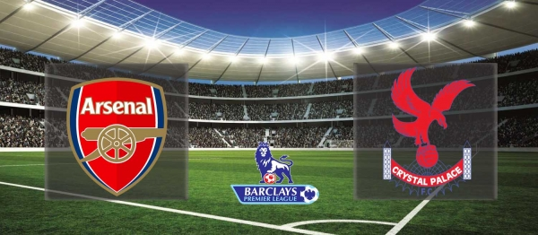 Premier League 2015-16: Arsenal vs Crystal Palace – Preview